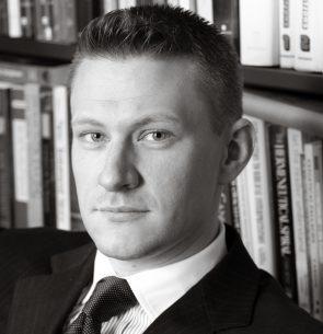 Daniel R. Streett
